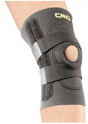 What are the Different Types of Knee Braces?