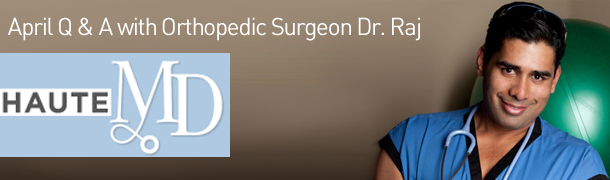 Best Orthopedic Surgeon Los Angeles