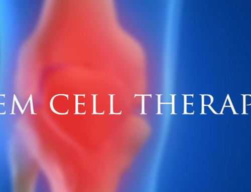 The Magic Power of Stem Cells– LA's #1 Orthopedic Surgeon Heals Hips, Knees & Shoulders Using Your Own Body's Cells