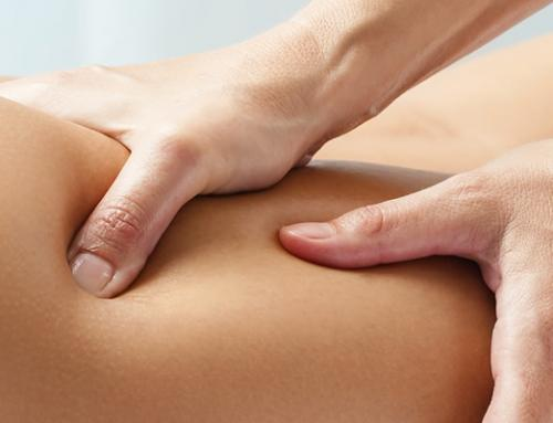 Soft Tissue Therapy for Orthopedic Injuries
