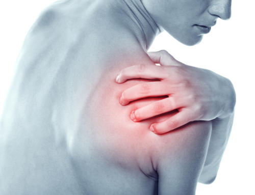 Shoulder pain: Why it hurts and when to worry