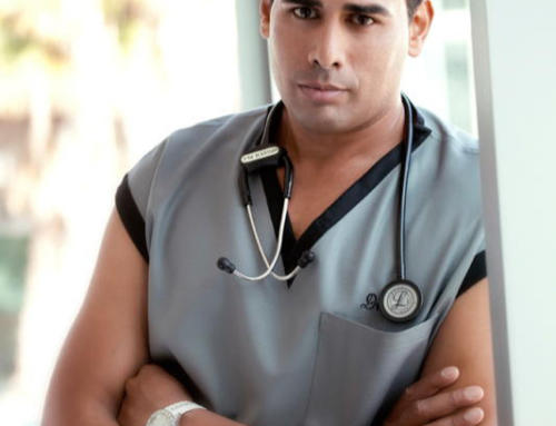 Dr. Raj Interviewed by Shape Magazine on Stem Cell Therapy