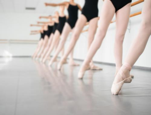 Common Dance Injuries and Treatment